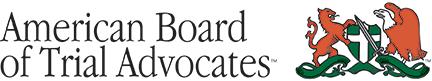 American Board of Trial Lawyers